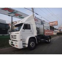 Vw Titan 18310 2003 4x2 18-310 18.310 Caminhão 19320 330 300