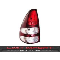 Lanterna Land Cruiser Prado Esquerdo 2005 2006 2007 2008 09
