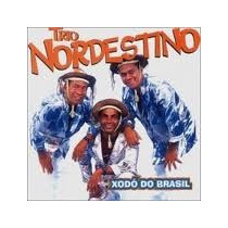 Cd Trio Nordestino (xodó Do Brasil)