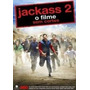 Dvd Original Do Filme Jackass 2 - Sem Cortes