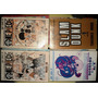 Lote De Mangas Originais Japones-one Piece/slan Dunk/d.ball