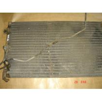 Condensador Ar Condicionado Mitsubishi Pajero Gasolina 99