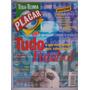 Placar Tira Teima Nov/97 - Recordes Tabelas Regras Craques