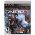 Uncharted Among Thieves 2 Goty - The Game Of Year Edition