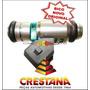 Bico Injetor Iwp052 Siena Palio 1.0 Flex Fire 55205673 Orig.