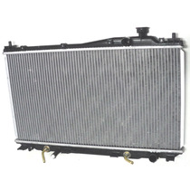 Radiador Honda Civic 1.7 Aut - Ano 01 A 05 - Cod 55606-a