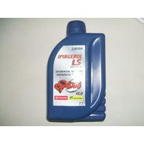 Oleo Para Diferencial Blocante Original Troller Ipiranga
