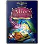 Dvd Original Do Filme Alice No Pais Das Maravilhas