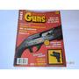 Revista Guns Ano 1983 Nº10-3 Armas Munição Caça