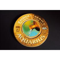 Cd Zodiac The Music Of Your Sign - Aquarius (raro)
