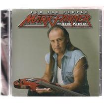Mark Farner - For The People - Grand Funk Railroad - Lacrado