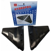 Flap Hidrofolio Estabilizador Para Motor De Popa Até 25 Hp