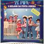 Lp - Zé Pipa - O Melhor Da Festa Junina 1983 - Copacabana