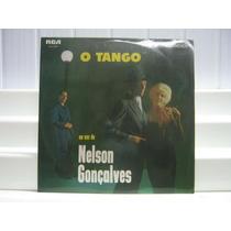Nelson Gonçalves O Tango Na Voz De Lp Vinil Rca 1970