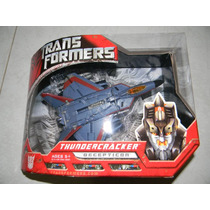 Transformers Thundercracker Promoção Raridade