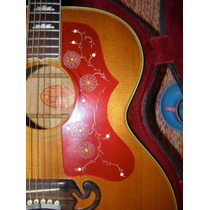 Gibson J 200 Custom (violao J200 Usa : 1968) Case Original