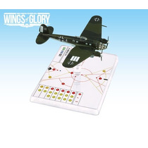 He-111h3 (stab/kg53) - Wings Of Glory Jogo 2a.guerra War