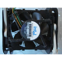 Cooler Original Intel Base Cobre 1,56w Proc. Socket 478