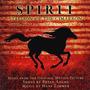 Spirit: Stallion Of The Cimarron = Trilha Ost [u.s] Cd Novo