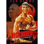 Dvd Kickboxer Van Damme Novo Orig Lacrado Dublado Ação Mma