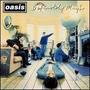 Cd Oasis Definitely Maybe [eua] Novo Lacrado