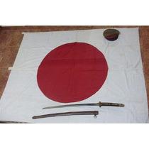 Bandeira Japonesa 2º Guerra Mundial Exercito Marinha