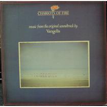 Lp Vangelis Music From The Original Soundtrack(frete Grátis)