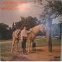 Alemãozinho Da Cordeona - Moço Campeiro 1977 Lp Autografado