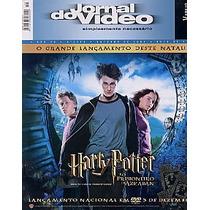 Revista Jdv: Harry Potter/ Daniel Radcliff / Emma Watson