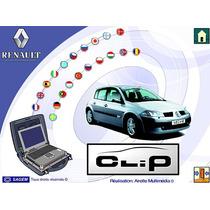 Software Renault Can Clip Português Br 2013 - Última Versão!