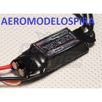 Esc Turnigy Trust 70a Sbec Brushless Speed Controller