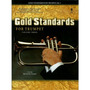 Play Along/play Back Para Trompete - Gold Standards