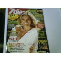 Revista 7 Dias Com Você Nº177 Out06 Flávia Alessandra