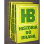 Historia Do Brasil Sonia Pacheco Ricamente Ilustrado