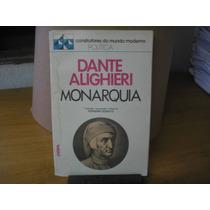 Monarquia # Dante Alighieri