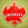 Quadro Decorativo Bebida Smirnoff