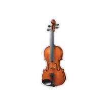 Violino Benson Bvn2 3/4 C/ Estojo Luxo 5910 Musical Teodoro