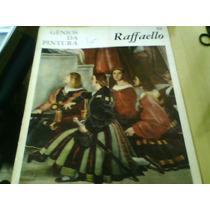 Revista Fasc. Gênios Da Pintura Nº61 Raffaello