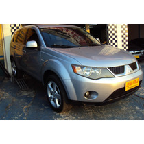 Mitsubishi Outlander Tip Tronic V6 New Car