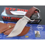 produto Faca Caça E Camping Htf Hunter United Cutlery Brands, No Br