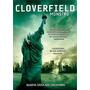 Dvd Cloverfield: Monstro - Imperdível !!
