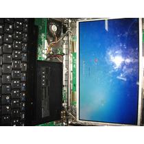 Notebook Megaware 11+ Classic Só Peças E Partes Usadas