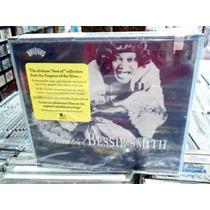 The Essential Of Bessie Smith Box 2 Cd´s Importada Nova Lacr