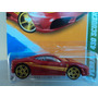 Hot Wheels - T-hunt - Ferrari 430 Scuderia - 2012 - Lacrado