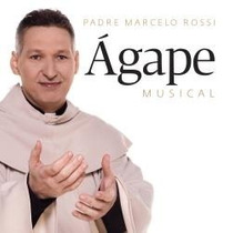 Cd Padre Marcelo Rossi - Ágape