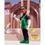 Green Lantern Mad Just-us League Of Stupid Heroes Bonellihq