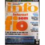 Revista Info N.170 Internet S/fio Maio/2000 - Frete Grátis