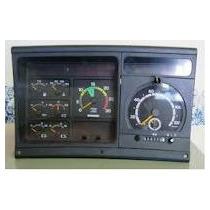 Painel Scania 114 Com Tacografo Original Vdo 1318
