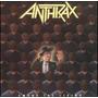 Cd Anthrax Among The Living [eua] Novo Lacrado