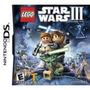 Jogo Nintendo Ds Lego Star Wars Iii The Clone Wars Lacrado